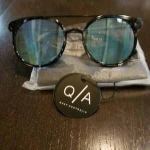NEW! Quay Kandy gram sunnies!